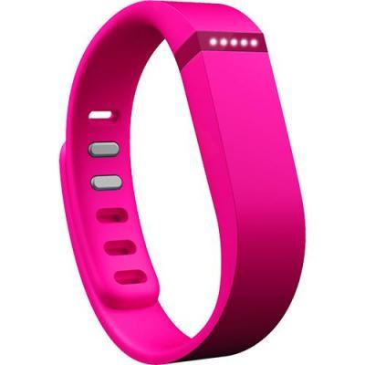 Fitbit horloge-band: Flex - Roze