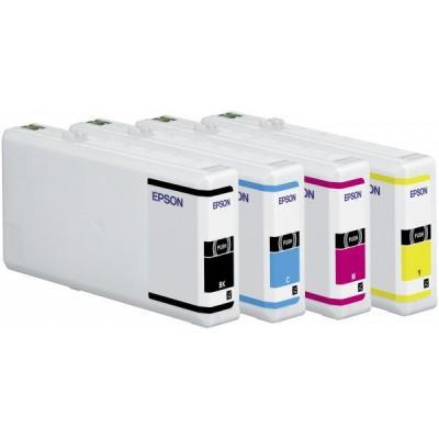 Epson C13T70344010 inktcartridge