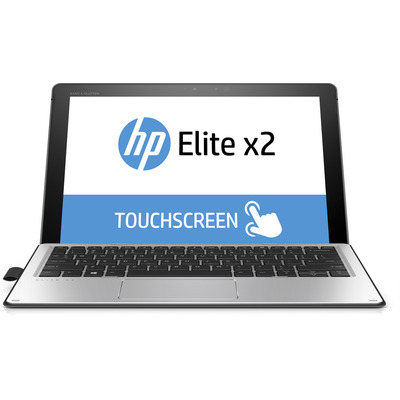 "HP Elite x2 1012 G2 12,3"" Touch i3 4GB RAM 128GB SSD Laptop - Zilver"