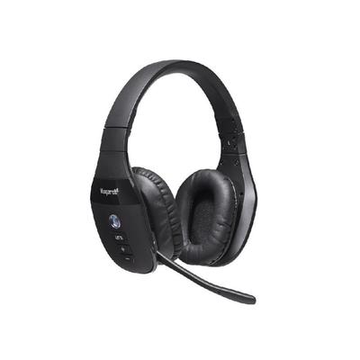 BlueParrott S450-XT Headset - Zwart