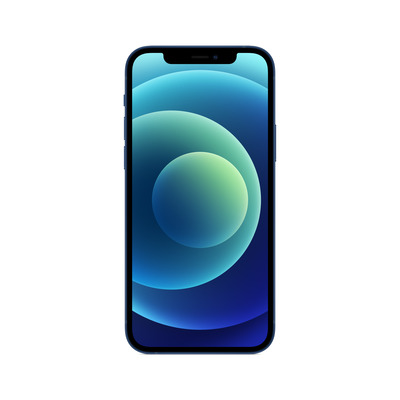 Apple iPhone 12 128GB Blue Smartphone