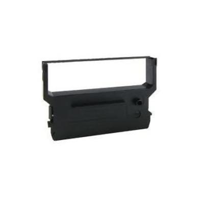 Citizen printerlint: Ribbon, black  - Zwart