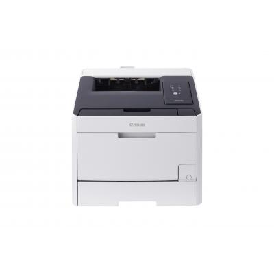 Canon laserprinter: i-SENSYS LBP7210Cdn - Zwart, Cyaan, Magenta, Geel