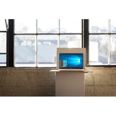 HP Mobile Thin Client mt44 Laptop - Zilver - Demo model