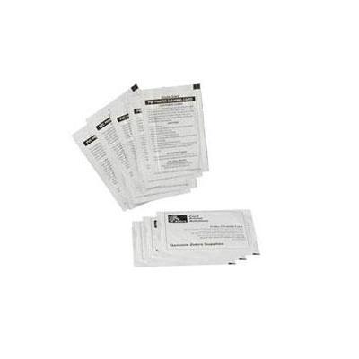 Zebra ZXP Series 8 Print Station & Laminator Cleaning Kit Printer reininging