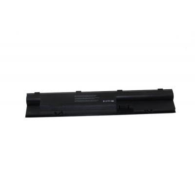 V7 Replacement Battery for selected HP Notebooks Notebook reserve-onderdeel - Zwart