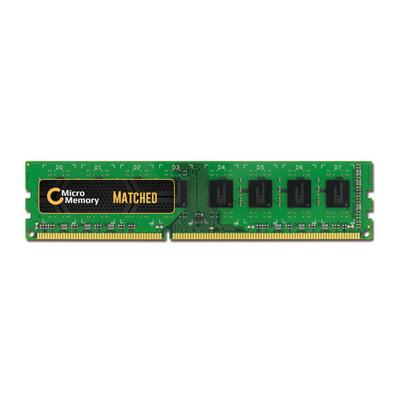 CoreParts MMHP066-4GB RAM-geheugen