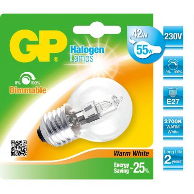 Gp lighting halogeenlamp: 046660-HLME1