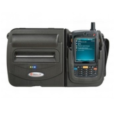 Datamax O'Neil PrintPAD MC70/75 Pos bonprinter - Zwart