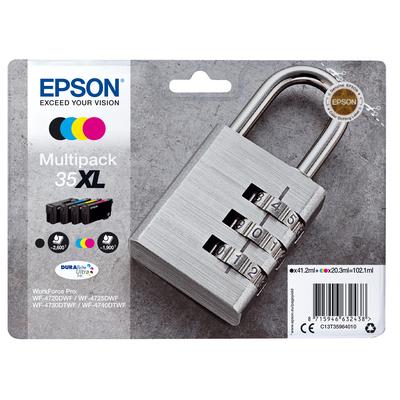 Epson C13T35964010 inktcartridges