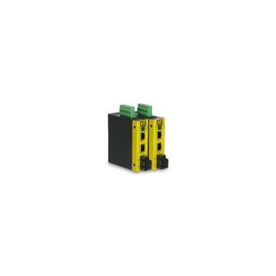 KTI Networks Ks3031 ksd103ac 3p l2 mediaconv. Eenh. 1 stk Switch