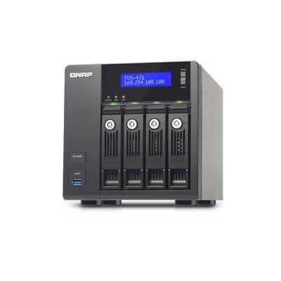 QNAP TVS-471-i3-4G NAS