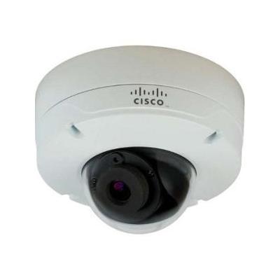 Cisco beveiligingscamera: CIVS-IPC-7530PD - Wit