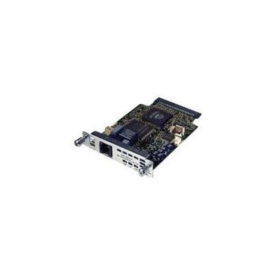 Cisco modem: ADSL WAN Interface Card (Refurbished LG)