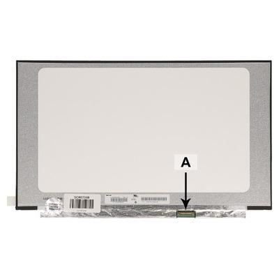 2-Power 2P-B156XTN08.1 Notebook reserve-onderdelen