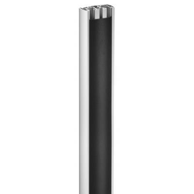 Vogel's PUC 2315 Buis 150 cm Montagekit - Aluminium, Zilver