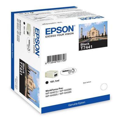 Epson C13T74314010 inktcartridge