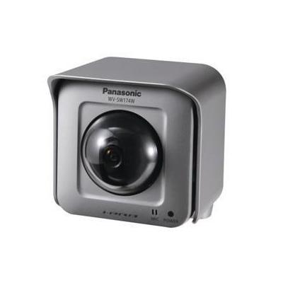 Panasonic WV-SW174WE beveiligingscamera