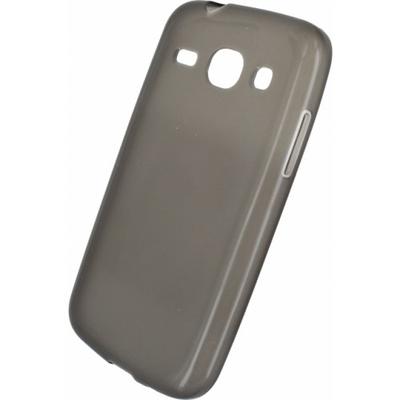 Mobilize Gelly Case Samsung Galaxy Core Plus Smokey Grey Mobile phone case - Grijs