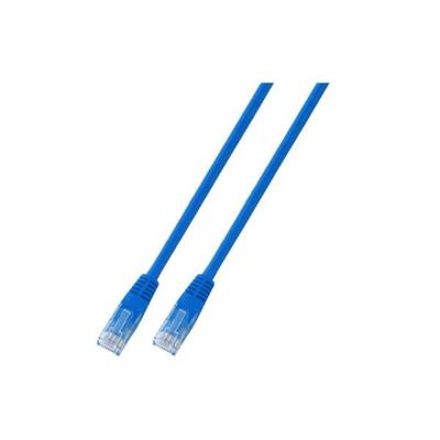 EFB Elektronik K8100BL.20 UTP-kabels