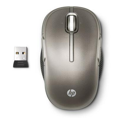 HP LX729AA#ABB computermuis
