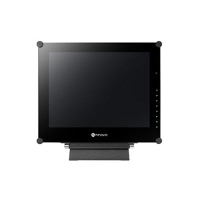 AG Neovo X-15E Monitor - Zwart