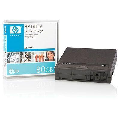 Hewlett Packard Enterprise C5141F datatape