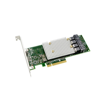 Adaptec interfaceadapter: HBA 1100-16i