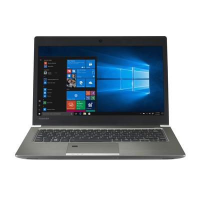 Dynabook dynabook Z30-E-10P Laptop - Zilver