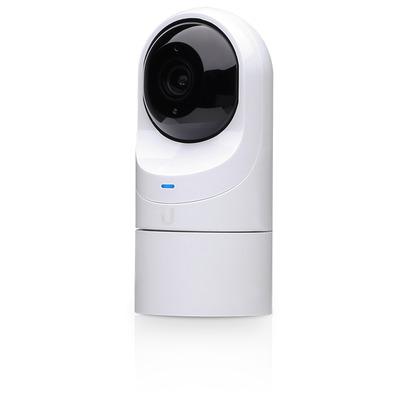 Ubiquiti Networks UVC-G3-FLEX-3 Beveiligingscamera - Wit
