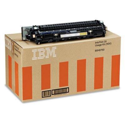 IBM 90H0750 fuser