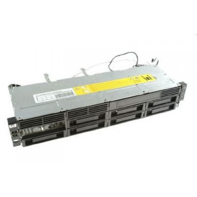 Hewlett Packard Enterprise Hard drive cage - For use with eight drive bay models, 3.5-inch .....