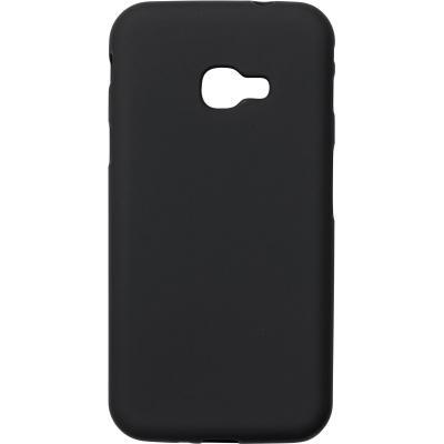 ESTUFF Samsung Xcover 4 Silicone case Mobile phone case - Zwart