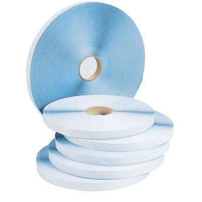 Herma plakband: Adhesive tape, strong adhesion, gummed width 6 mm, band width 10 mm, 500 m