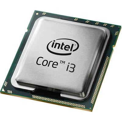 HP Intel Core i3-2100 Processor