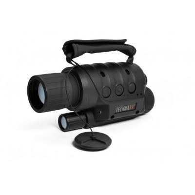 Technaxx : TX-73 - Zwart