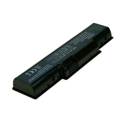 2-Power 11.1v, 6 cell, 48Wh Laptop Battery - replaces AS07A31