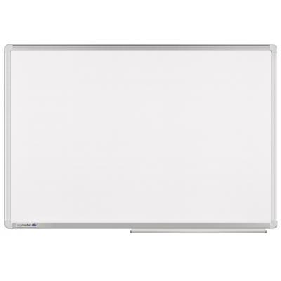 Legamaster 1800x13x900mm, 20kg, Grey/White Whiteboard - Grijs, Wit