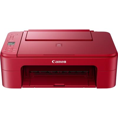 Canon PIXMA TS3352 Multifunctional - Rood