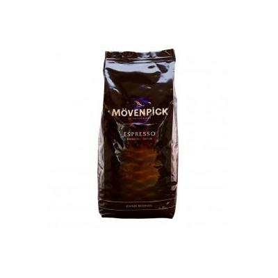 Movenpick koffie: Espresso koffie bonen 8x1000 gram