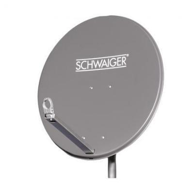 Schwaiger antenne: SPI621.1 - Antraciet