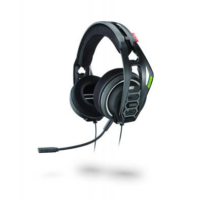Plantronics game assecoire: Plantronics, RIG 400HX Official Stereo Gaming Headset  Xbox One