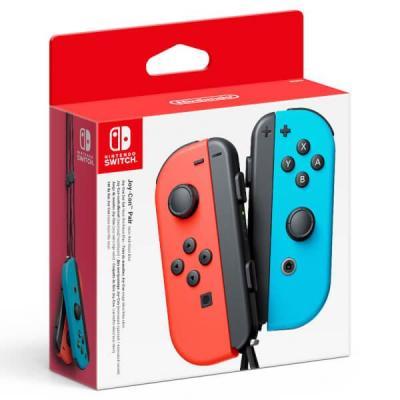 Nintendo game controller: Joy-Con - Blauw, Rood