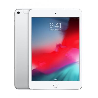 Apple iPad mini (2019) Wi-Fi + Cellular 256GB Tablet - Zilver