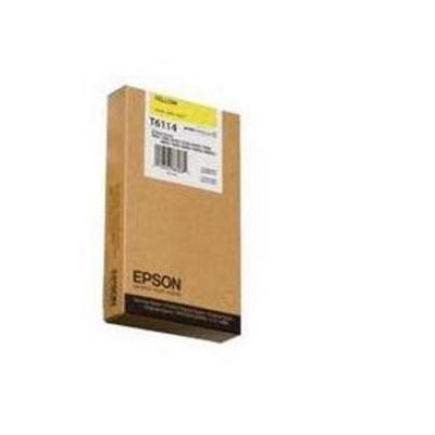 Epson C13T611400 inktcartridge