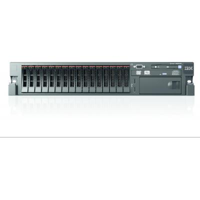 IBM server: System x Express x3650 M4