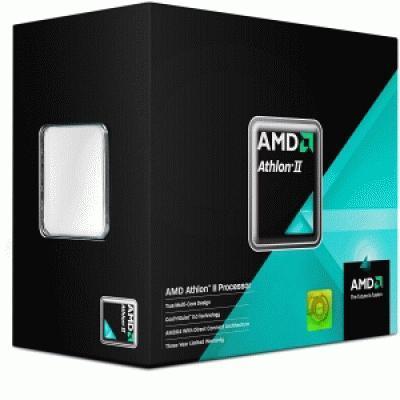 AMD AD340XOKHJBOX processor