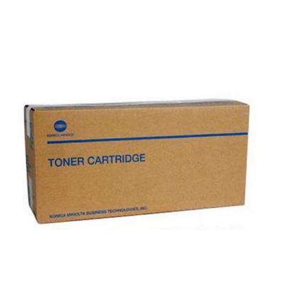 Konica Minolta A162WY1 cartridge