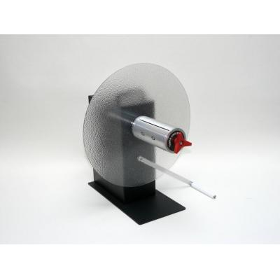 Labelmate Heavy-Duty Label Rewinder + Tension Arm Printerkit - Zwart