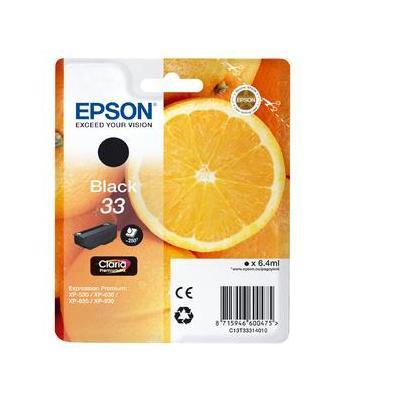 Epson C13T33314010 inktcartridge